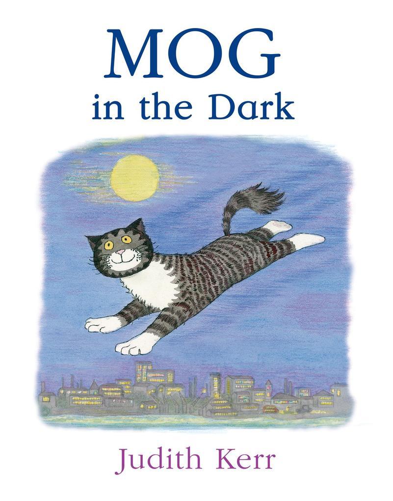 Mog in the Dark als Taschenbuch