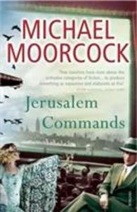 Jerusalem Commands als Taschenbuch