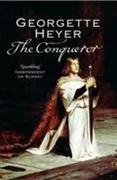 The Conqueror als Taschenbuch