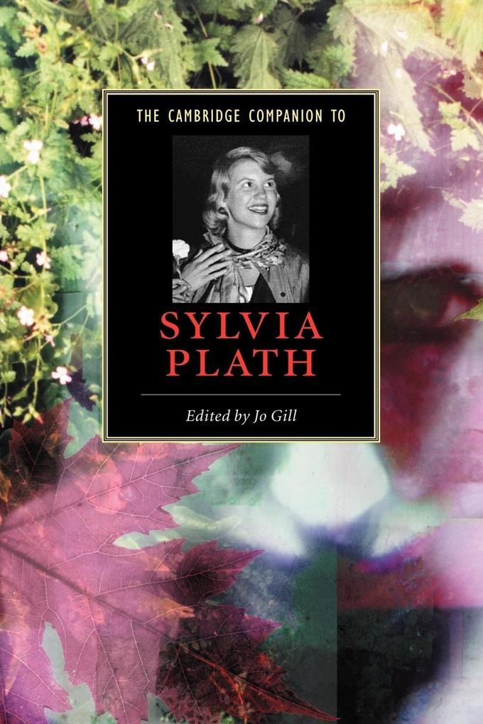 The Cambridge Companion to Sylvia Plath als Buch