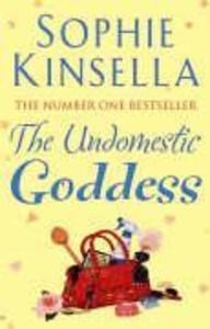 The Undomestic Goddess als Taschenbuch