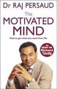 The Motivated Mind als Taschenbuch