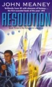 Resolution als Taschenbuch