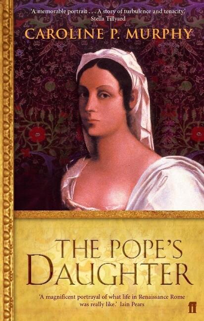 The Pope's Daughter als Taschenbuch