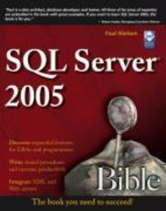 SQL Server 2005 Bible als Buch
