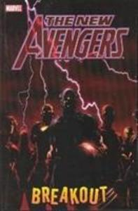 New Avengers als Buch