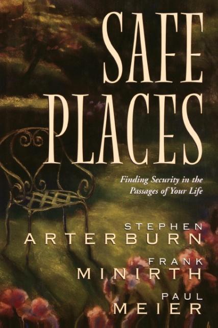 Safe Places als Taschenbuch