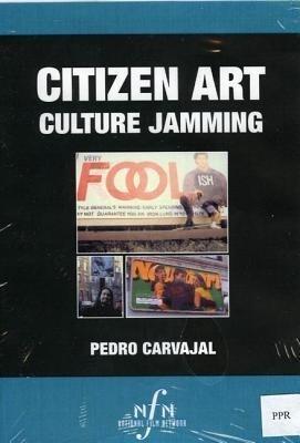 Citizen Art: Culture Jamming als DVD