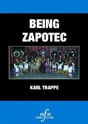 Being Zapotec als DVD