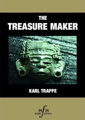 The Treasure Maker als DVD