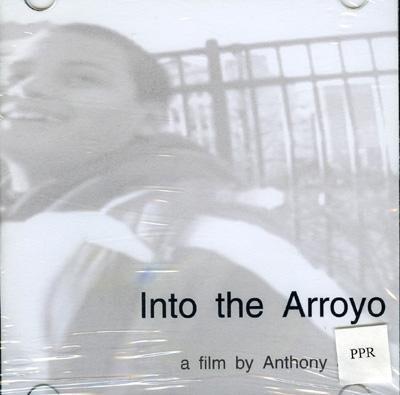 Into the Arroyo als DVD