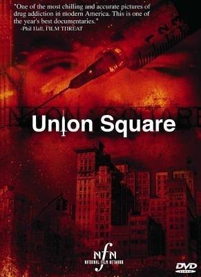 Union Square als DVD