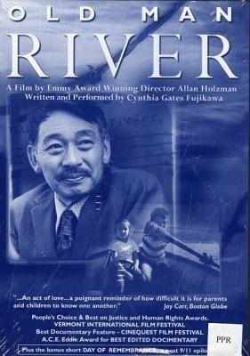 Old Man River als DVD