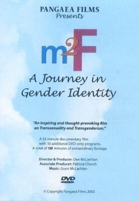 M2f: A Journey in Gender Identity als DVD