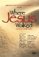 Where Jesus Walked als DVD