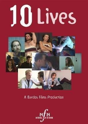 10 Lives als DVD