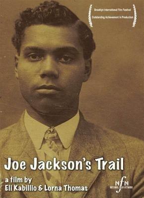 Joe Jacksons Trail als DVD