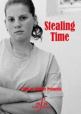 Stealing Time als DVD