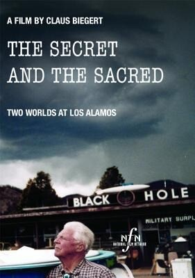 The Secret and the Sacred: Two Worlds at Los Alamos als DVD