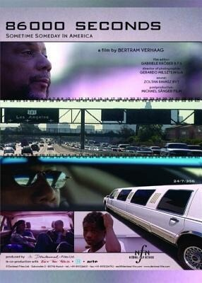 86000 Seconds: Sometime Someday in America als DVD
