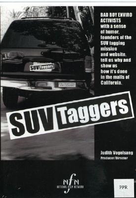 Suv Taggers als DVD