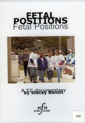 Fetal Positions als DVD