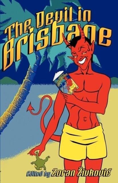 The Devil in Brisbane als Taschenbuch