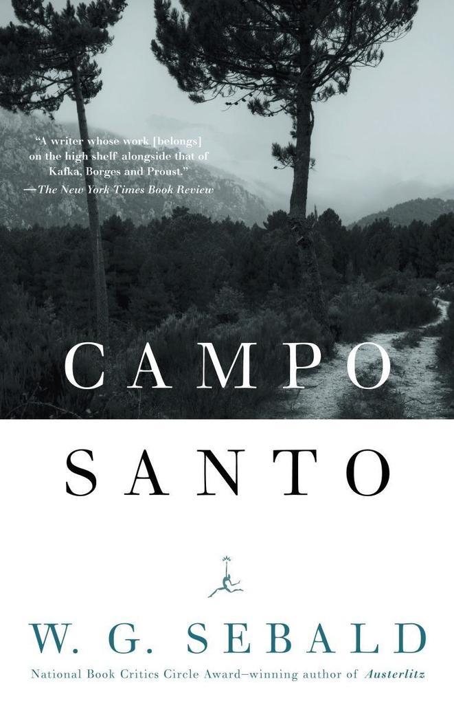 Campo Santo als Taschenbuch
