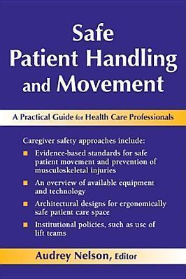 SAFE PATIENT HANDLING & MOVEME als Taschenbuch