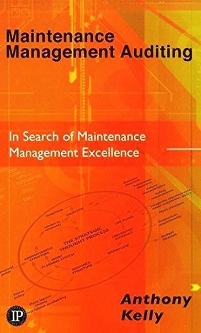 Maintenance Management Auditing als Buch