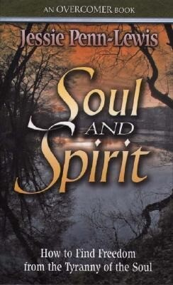 Soul and Spirit: How to Find Freedom from the Tyranny of the Soul als Taschenbuch