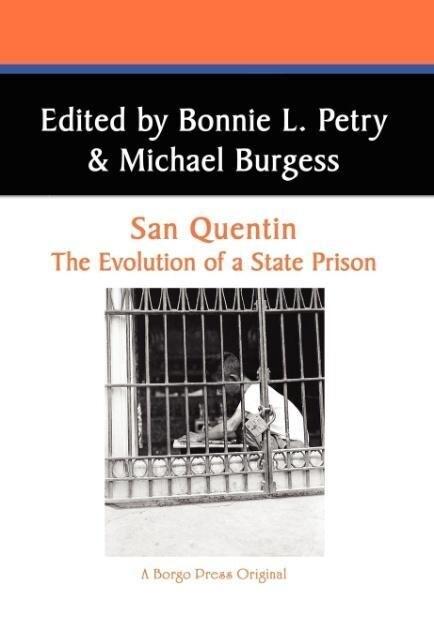 San Quentin als Buch