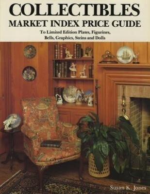 Collectibles Market Index Guide 1984 als Taschenbuch