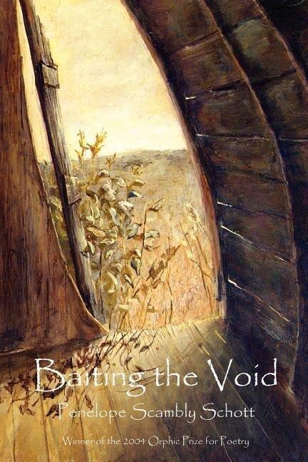Baiting the Void als Taschenbuch