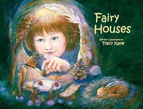 Fairy Houses als Buch