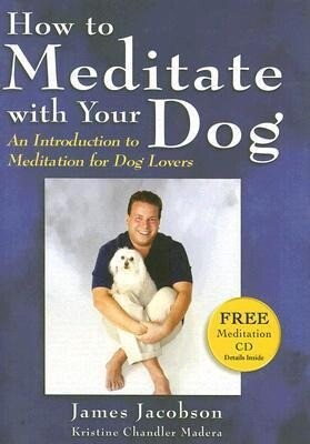 How to Meditate with Your Dog: An Introduction to Meditation for Dog Lovers als Buch