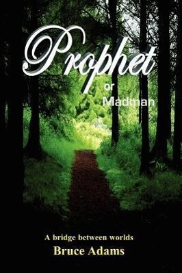 Prophet or Madman als Taschenbuch
