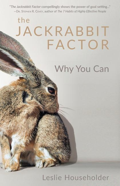 The Jackrabbit Factor: Why You Can als Taschenbuch