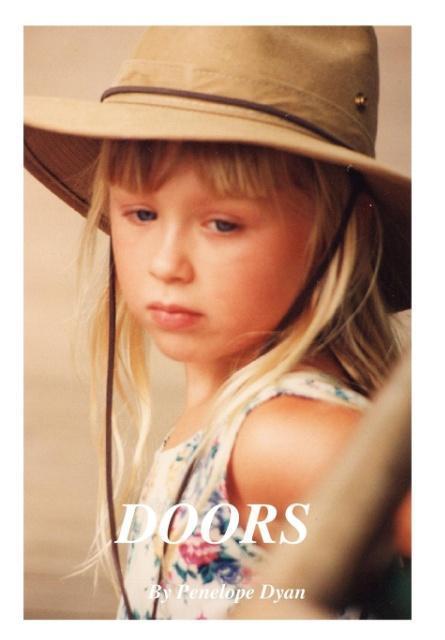 DOORS als Buch