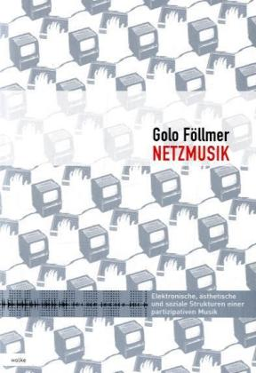 Netzmusik als Buch