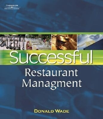 Successful Restaurant Management: From Vision to Execution als Buch
