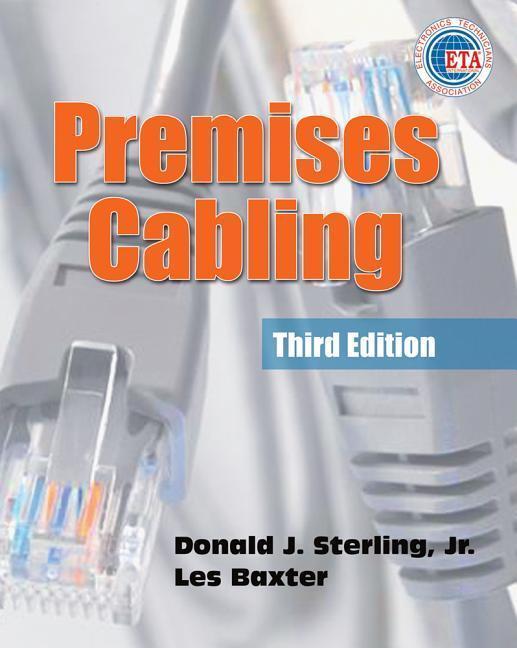 Premises Cabling als Buch
