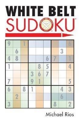 White Belt Sudoku(r) als Taschenbuch
