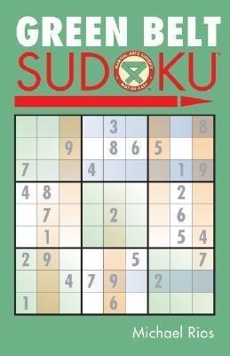 Green Belt Sudoku(r) als Buch