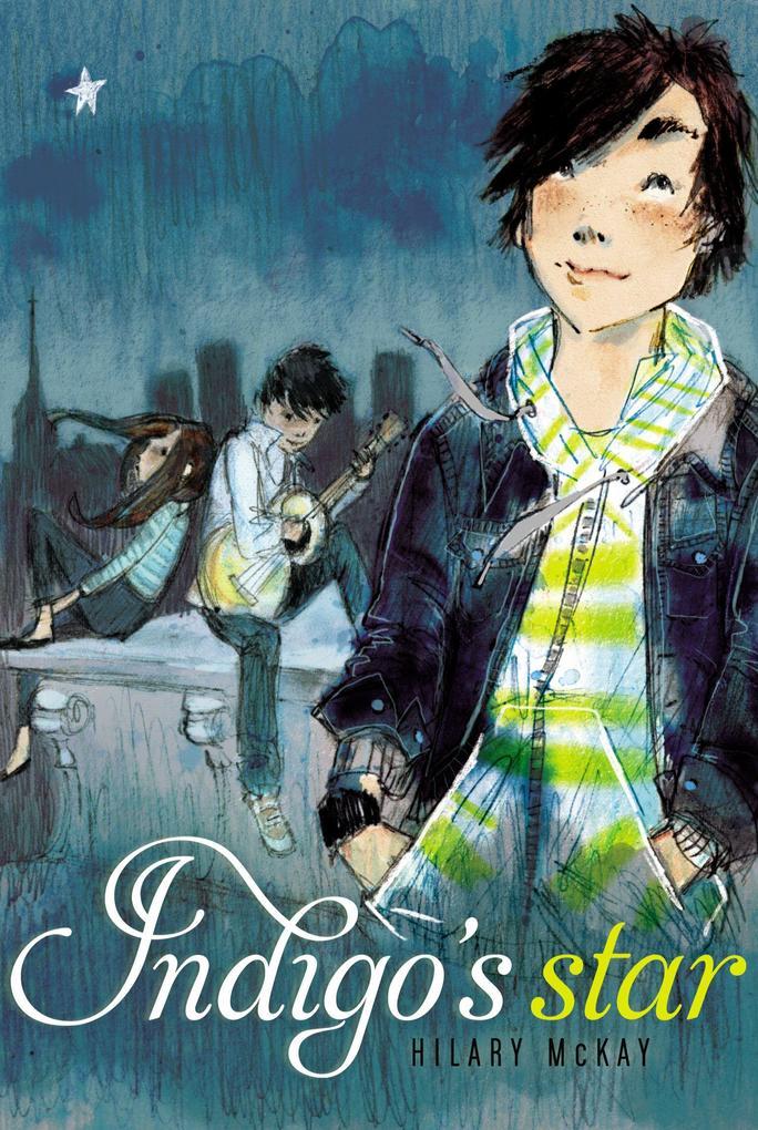 Indigo's Star als Taschenbuch