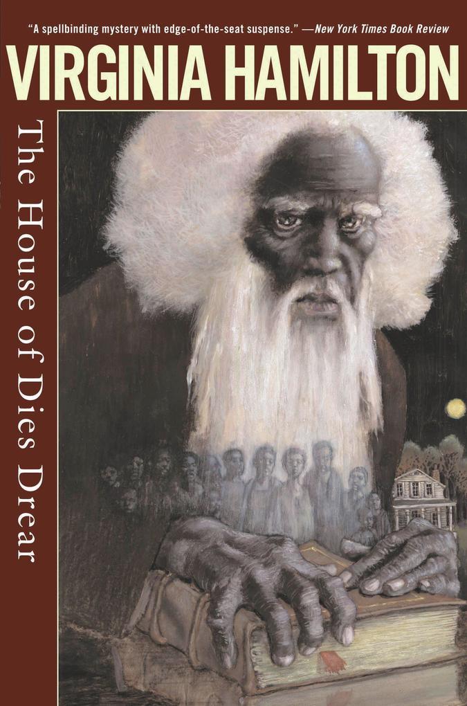 The House of Dies Drear als Taschenbuch