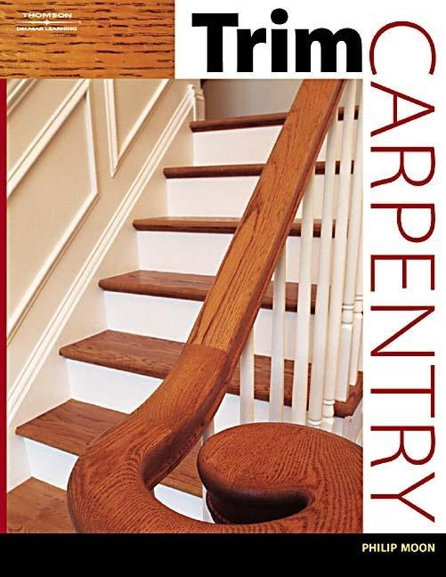 Trim Carpentry als Buch