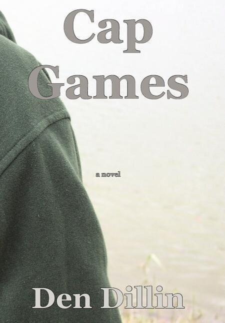 Cap Games als Buch