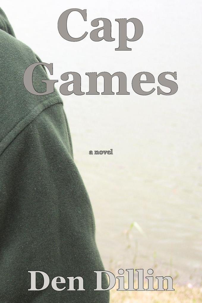 Cap Games als Taschenbuch