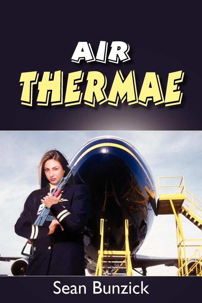 Air Thermae als Taschenbuch